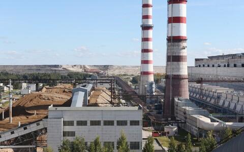 Kuidas kaaluda elektrijaamas tekkivat põlevkivituhka?