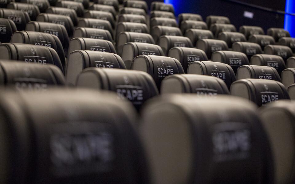 Coca-Cola Plaza avab uue kinosaali