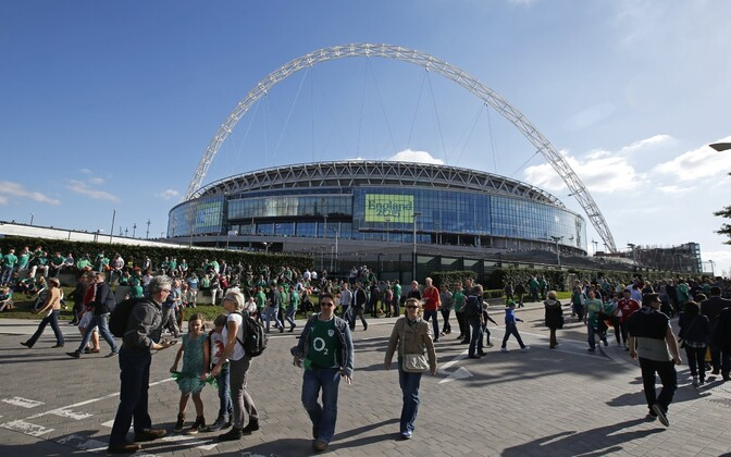 Wembley staadion
