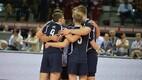 Eesti - Prantsusmaa võrkpalli EM-finaalturniiril