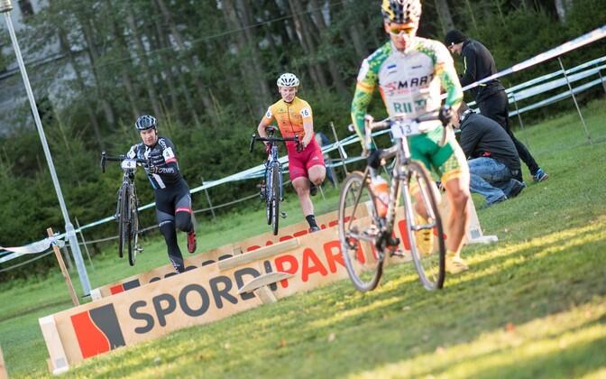 Cyclocrossi meistrivõistlused