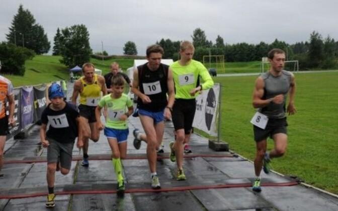 Staadionimaraton