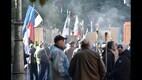 Митинг против иммиграции, Таллинн, 14.10.2015.