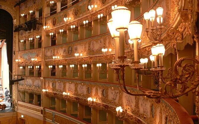 The Estonian Philharmonic Chamber Choir