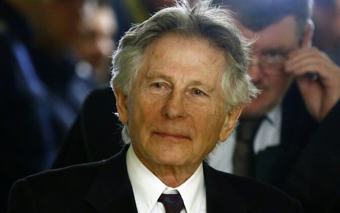 Кинорежиссер Роман Полански.