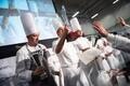 Соревнование поваров Bocuse d'Or в Таллинне.