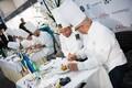Bocuse d'Or kokkade võistlus Toidumessil 2015