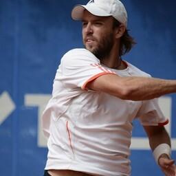 Владимир Иванов удерживает звание первой ракетки Эстонии.