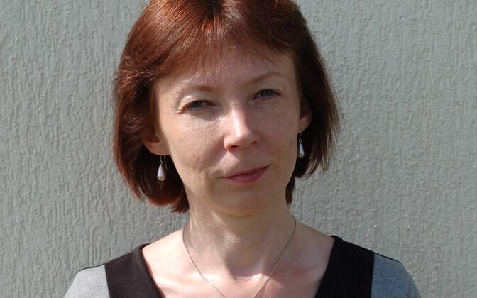 Mervi Raudsaar on Tartu ülikooli ettevõtluse õppetooli juhataja.