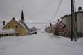 Kveeni küla Norras.