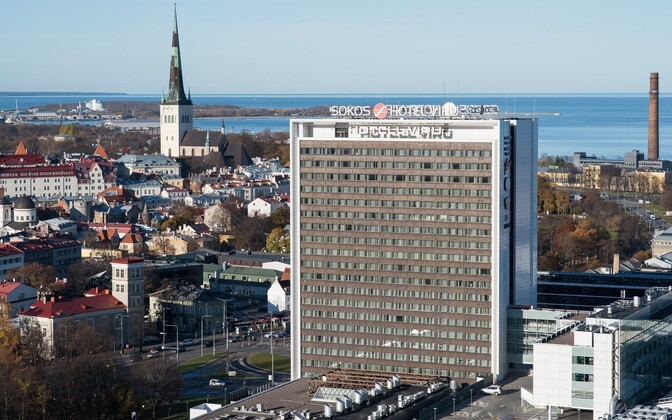 Viru hotelli ümberehitusel peavad säilima vanalinnavaated, sest see asub muinsuskaitsevööndis.