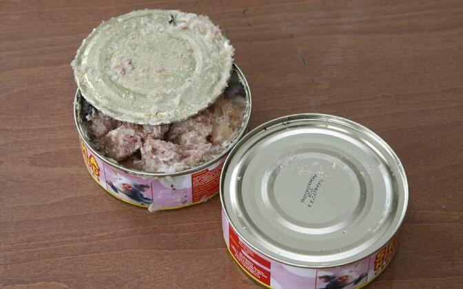 Sealihast konserv