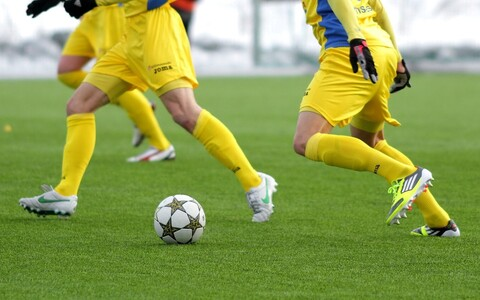 Kuressaare jalgpallurid