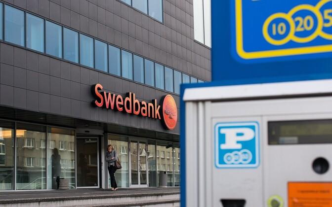 17250175d33 Swedbank nimetati Balti riikide väärtuslikemaks ettevõtteks kolmandat  aastat järjest.