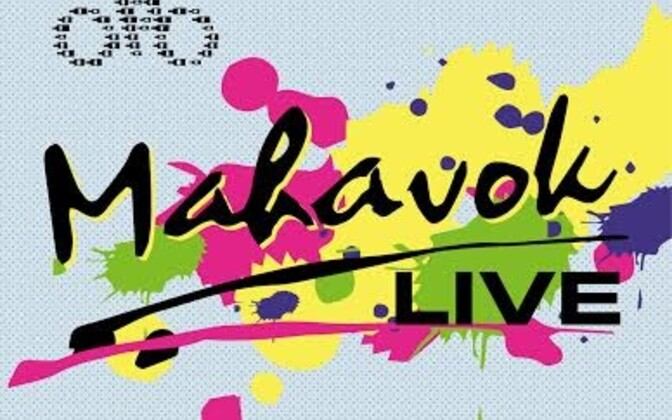 Ennu Ratas: Mahavok Live