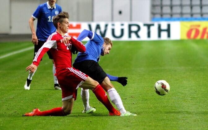 Lucas Hufnagel and Sander Puri