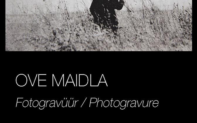 Ove Maidla näitus