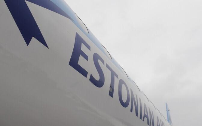 Estonian Airi vara pole kanditud, väidab ettevõtte õigusnõustaja