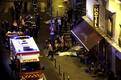 Terrorirünnakud Pariisis.