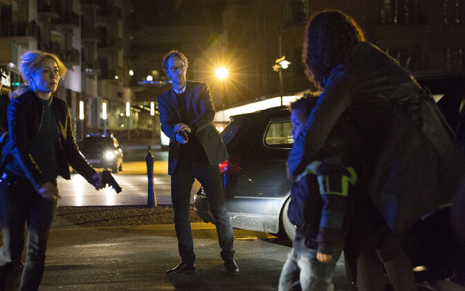 Kriminaalsari Dicte 2 (Taani 2014)