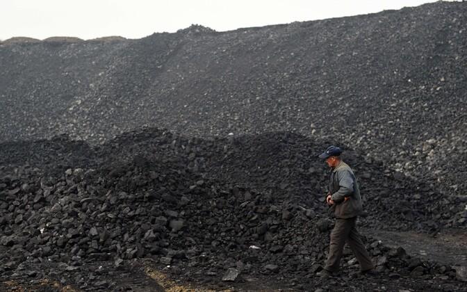 Kivisöekaevandus.