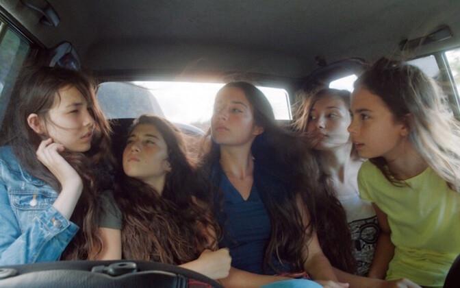 Deniz Gamze Ergüveni film
