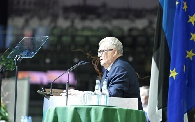 Эдгар Сависаар.