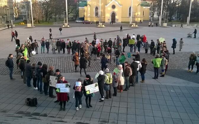 Tallinna kliimamarss
