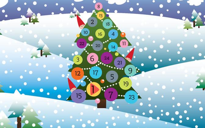 Jõulukalender