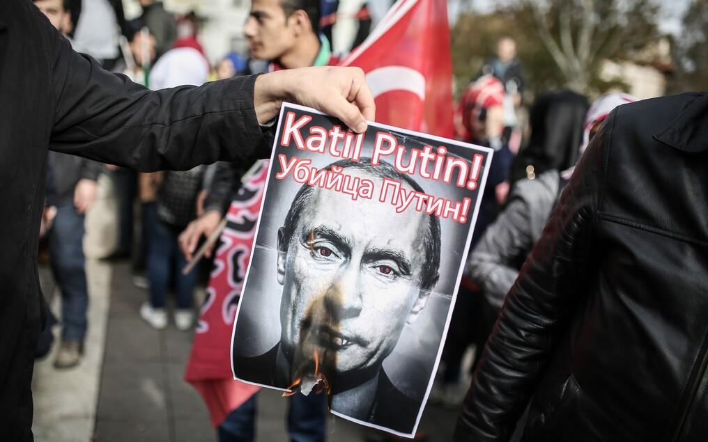 05ad5d4162a Venemaa ja Türgi suhted. Raivo Vare. | Raadio 2 | ERR
