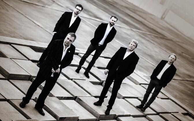 Lauri Saatpalu avaldab albumi