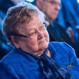 Эне Эргма пойдет на местные выборы вместе с Партией реформ.