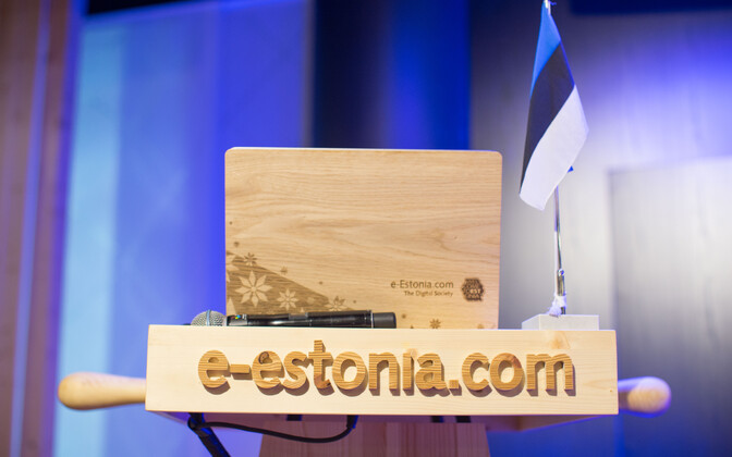 Estonia will be represented at the Nordic Business Forum this week.