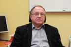 TÜ eksperimentaalpsühholoogia professor Jüri Allik