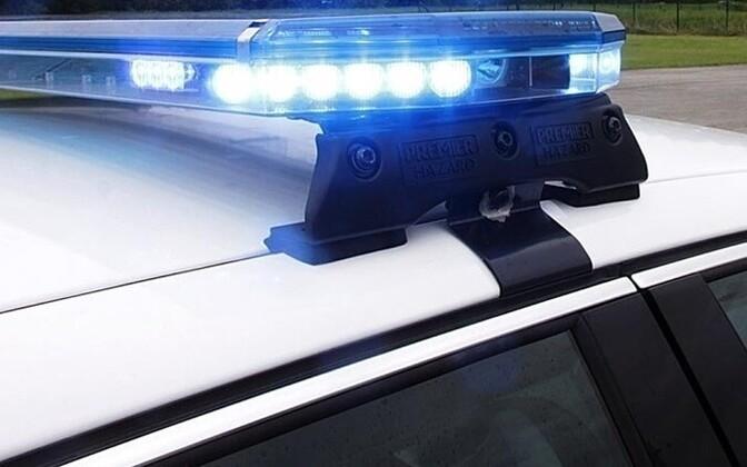 Tallinna ringteel juhtunud õnnetuses põrkas kokku neli sõidukit.