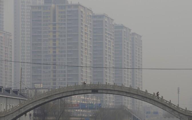 Sudu Pekingis 7. detsembril