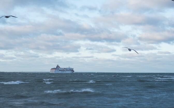 Балтийское море. Иллюстративное фото.