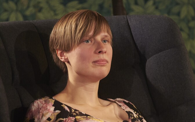 Johanna Ross