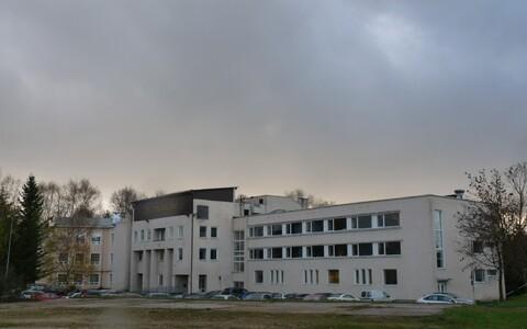 Tartu ülikool ehitab IT-keskuse Narva maanteele majandusteaduskonna juurde.
