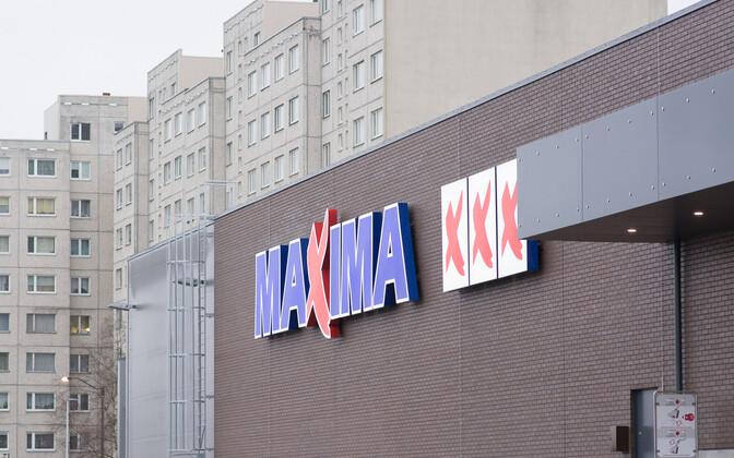 maxima xxx