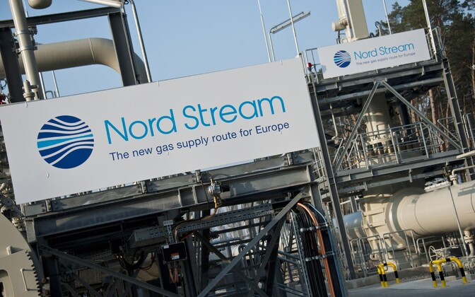 MEPs: Nord Stream 2 project harms EU solidarity | News | ERR