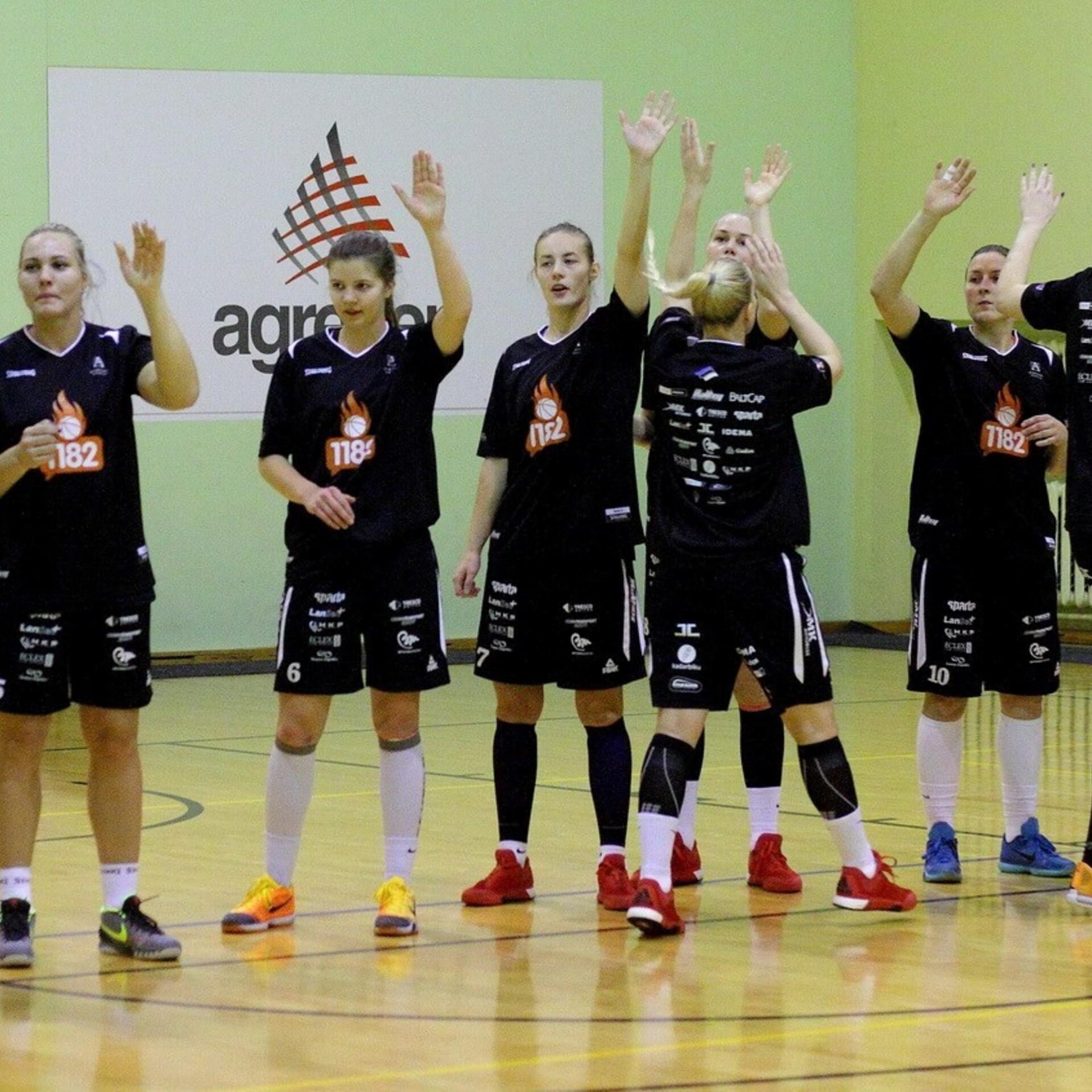 d39cec76252 Kodusel ühisliiga Final Six turniiril näeb vaid üht Eesti klubi | Korvpall  | ERR