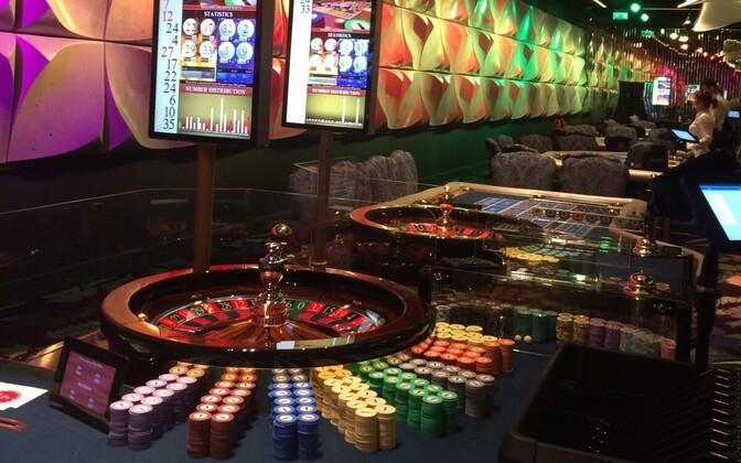 Hasartmängusõltlased eitavad kaotust ja mängivad maha suurema summa raha, kui algselt plaanitud.