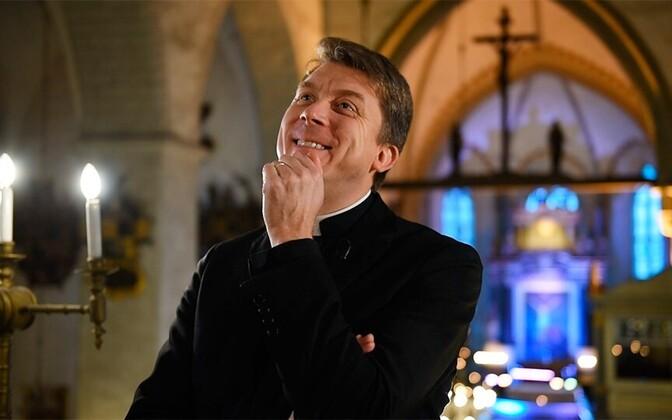 """EELK peapiiskop Urmas Viilma: """"Vaadates ajaloo konteksti, siis võiksime olla päris rahulikud."""""""