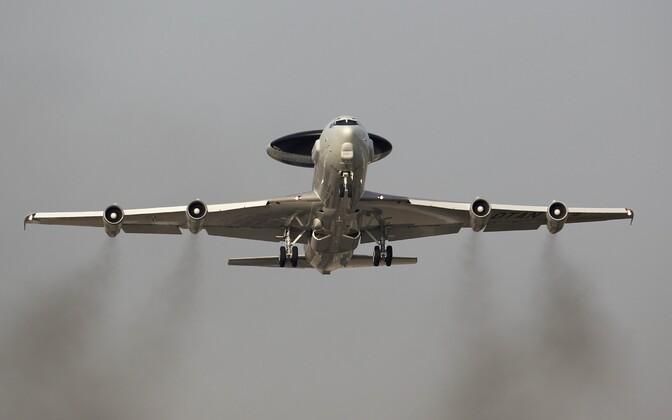NATO AWACS-tüüpi luurelennuk