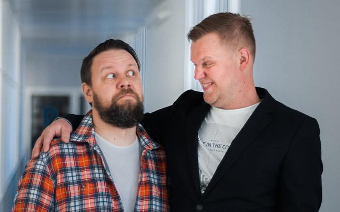 Igor ja Oleg
