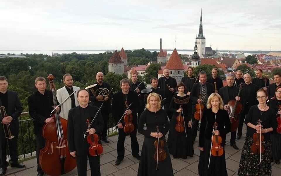 Corelli Barokkorkester
