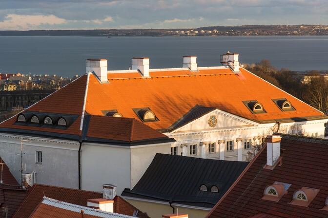 Вопреки ранее озвученным данным население Эстонии не сократилось, а выросло - на 2600 человек