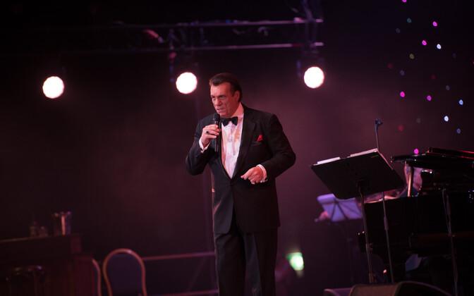 Robert Davi kontsert