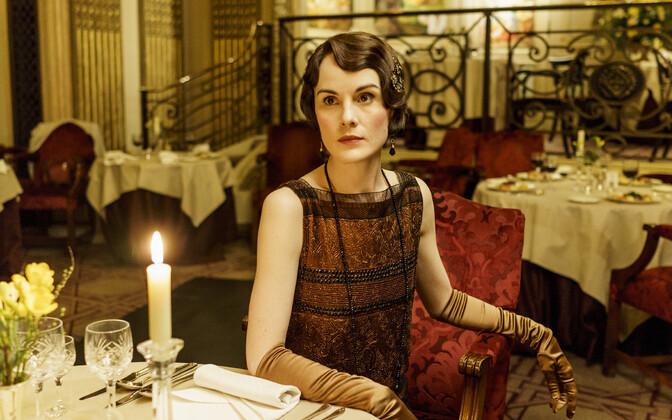 Draamasari Downton Abbey 6 (Inglise 2015)